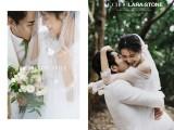 西安高新区婚纱摄影