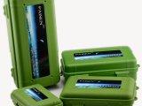 正品PAISEN可充电户外强光手电筒通用塑料礼盒装礼品盒外包装盒