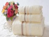 厂家批发 全棉洗脸毛巾 32支纱100克面巾 家用毛巾面巾批发