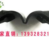 供应桥梁伸缩缝橡胶条40/60/80/160型专用防尘胶条密封条