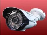 科敏威视 高清1200线红外夜视摄像头 防水红外安防监控模拟摄像