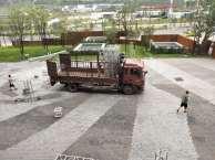 成都6.8米,9.6米大货车出租承接拉货