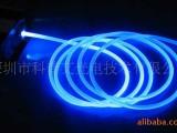 游泳池通体光纤工程、侧光光纤灯安装、光纤水底灯、水景设计安装