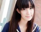 广州美发美容学校分享超惹人爱的清纯长直发