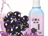 广州厂家直批 孕产妇口腔护理专用250ml 薄荷味漱口水