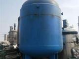 回收二手不锈钢搅拌罐 厂家定制不锈钢罐