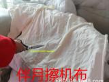 低价批发纯棉抹布擦机布全棉 纯白纯棉白抹