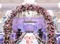 重庆婚庆公司品爱婚礼策划2800元半鲜花全包干婚礼团购套系