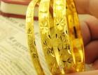 林州金店买的黄金项链,回收多少钱一克