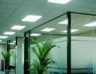 百叶隔断、玻璃隔断、办公隔断、较优惠服务较