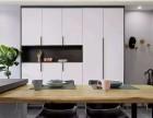 银川紫苹果厨房餐厅设计图