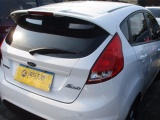 福特 嘉年华两厢 2013款 1.5 手动 时尚型可分期,车况评估师检测