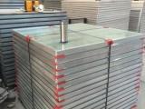 济南科瑞得铝合金玻璃舞台钢化玻璃透明走秀T台