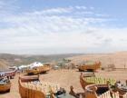 深入大漠,驰骋草原