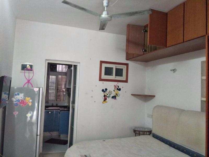 建设路 四照园 1室 1厅 28平米 出售