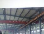 高桥工业区全一楼1800平方有二部行车十吨高9来。