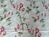外贸原单出口60S纯棉贡缎长绒埃及棉布料可做四件套床单