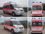 南京異地轉院救護車出租 跨省護送