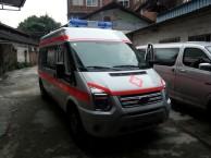 广西省贵港市桂林玉林南宁医院救护车出租专业接送病人出入院