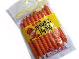 日本原装 维也纳 鱼肉香肠 15支装 丰富DHA