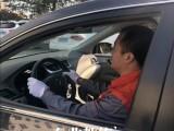 有本不會開車怎么辦,青島工匠陪駕幫您忙