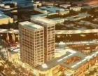 秦州新城核心地段 商业街卖场 买1层送1层