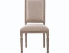 餐厅实木椅子金属餐椅定制,创意特价餐椅工厂直销,大众餐椅批发