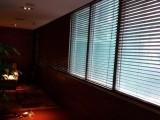 龙岗区办公窗帘定做 龙珠花园卷帘百叶帘垂直帘定做安装