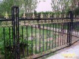 供应双流区铸铁铁艺外墙栏杆
