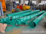 粉体材料用那种输送设备好  无轴螺旋输送机  螺旋输送机生产厂家