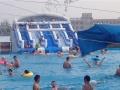 夏季游泳嬉水的好地方—动漫水世界