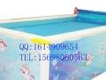 供应淄博桓台婴幼儿游泳馆游泳池生产厂家
