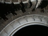萊州小鏟車輪胎10層級750-20現貨含膠量百分之60