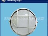 【厂家直销】供应防潮灯、压铸铝外壳防潮灯具、内装节能灯光源