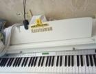 欧莱克电钢琴