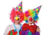 南京节假日活动促销小丑巡游 专业卡通人偶表演
