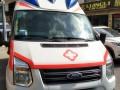 信宜私人120救护车出租-信宜私人急救车出租