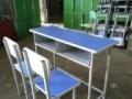 厂家批发学生桌椅课桌椅文件柜 铁柜更衣柜黑板办公桌