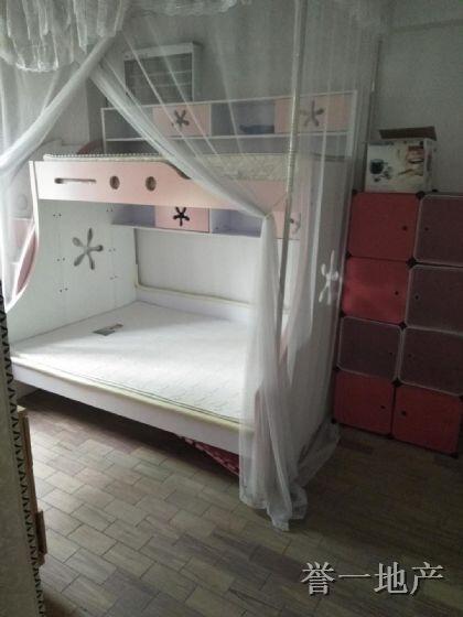 金菊花园二楼两房两厅出租 干净舒适 拎包入住