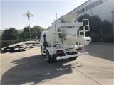 供應混凝土攪拌車配置 6方小型攪拌車廠家 質量保證 來電咨詢