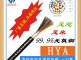 20对0.5大对数电缆 HYA20*2*0.5通信电缆 40芯0