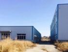 新滩盐场疏港航道旁,有标准厂房,地坪场地出租。