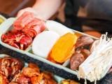 韩式烤肉店加盟,纸上烤肉加盟无油无烟快速立店