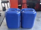山东一诺25L堆码塑料桶25升化工桶