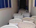 昆明油桶 塑料桶 铁桶 吨桶大量回收 昆明周边回收
