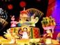 中山出发两天一夜清明小长假亲子游迪士尼乐园338元