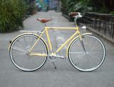 Tsunami 速那米 城市复古自行车