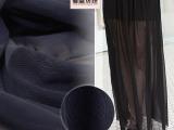 【厂家现货直销】 韩国网网布 针织里布面料 经编涤纶网眼布