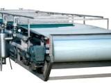 二手污泥脱水机 二手带宽3米带式过滤机出售
