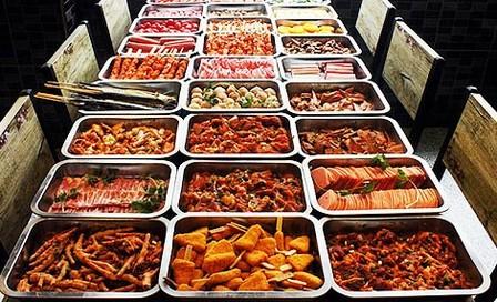 韩国纸上烤肉技术指导加盟韩国纸上烤肉厨师